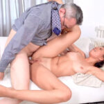 Anal Sex With Mature Teacher And Hot Student