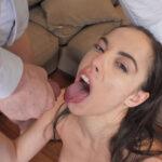 Hot Schoolgirl Likes Teacher Cock